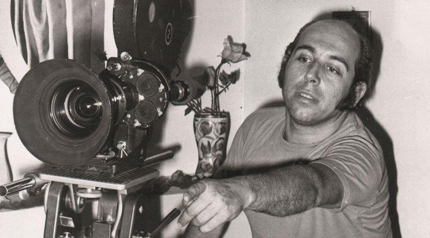Ulusal sinemanın öncülerinden Halit Refiğ anılacak