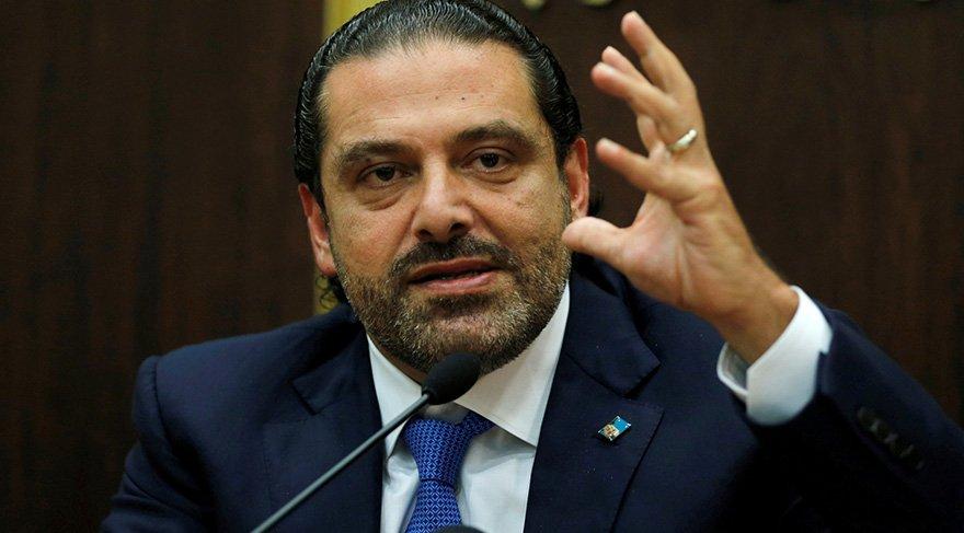 Hariri 48 saat içinde…