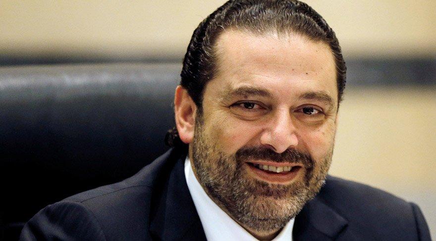 Hizbullah: Hariri'yi Suudi Arabistan görevden aldı