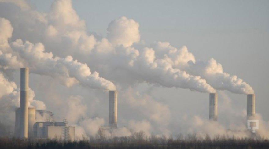 Türk Toraks Derneği Türkiye'de hava kirliliği oranlarını açıkladı
