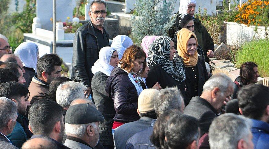 HDP'li vekil Ayşe Başaran hakkında soruşturma başlatıldı