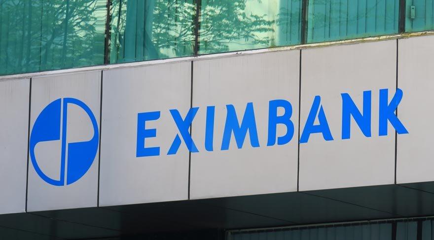 Eximbank, kredi tahsis limitlerini belirledi