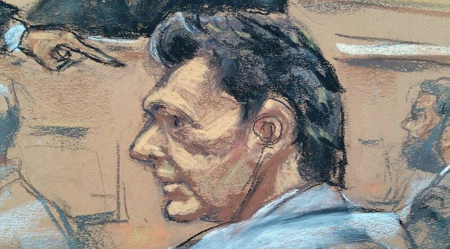 Rocco: Reza içki uyuşturucu ve kadın için rüşvet verdi