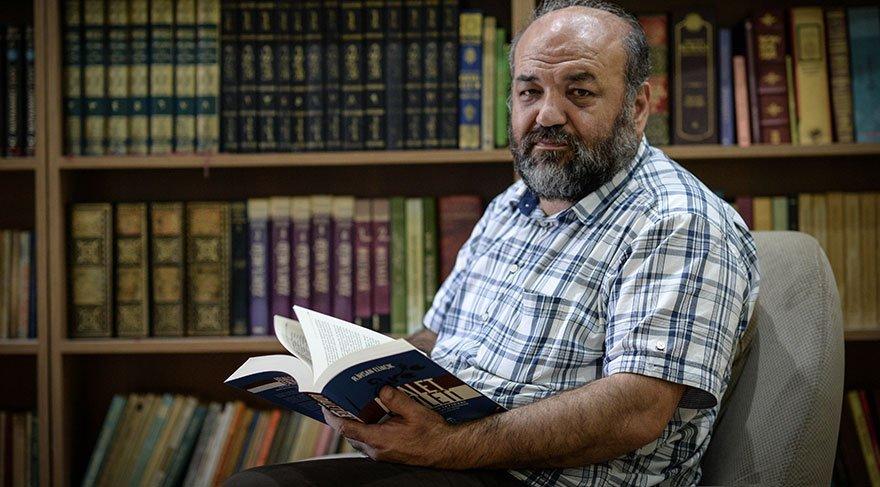 İhsan Eliaçık saldırıya uğradığı kente 'toplumsal barış' için tekrar gidiyor!