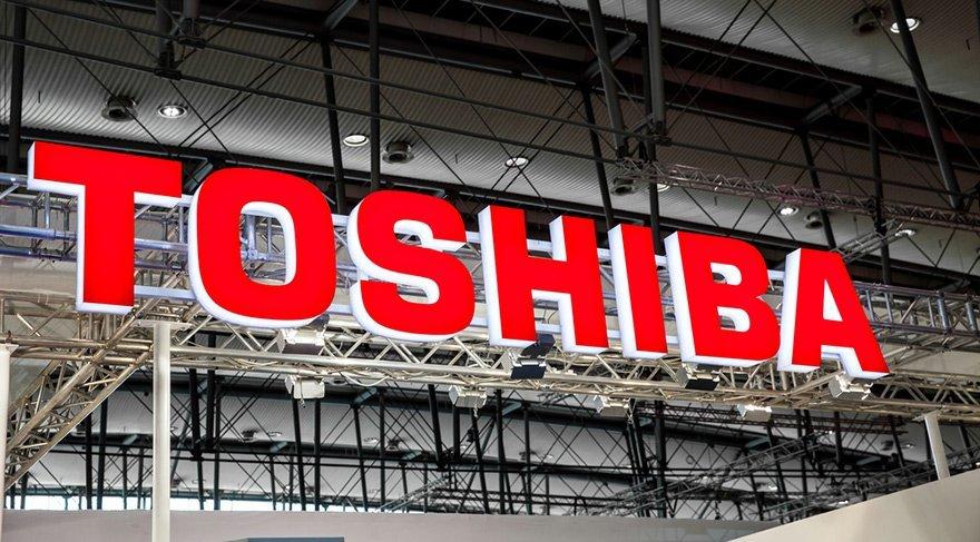 Vestel, Toshiba'yı kaybetti