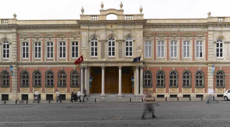 Türkiye İş Bankası Müzesi10 yaşında