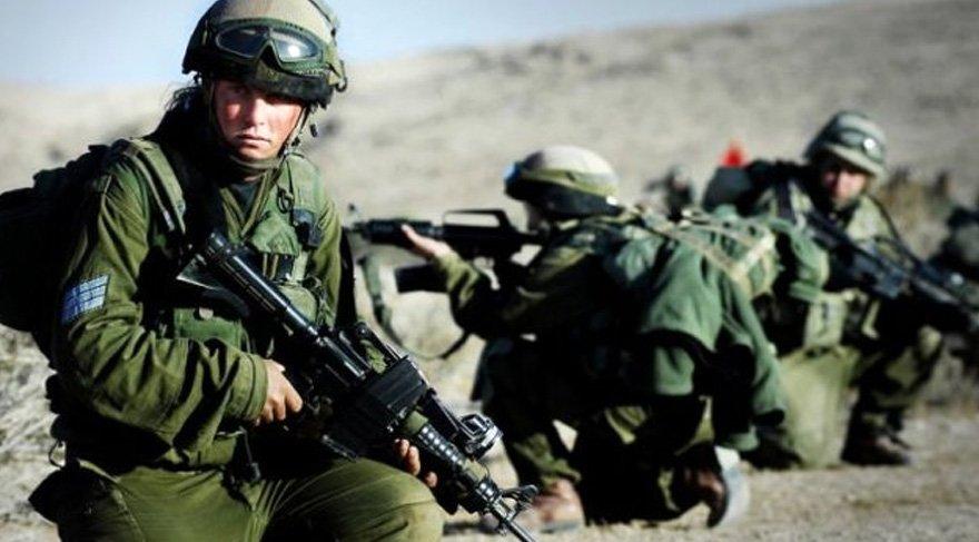"""İsrail: """"Sonraki savaşta hedef Hizbullah"""""""