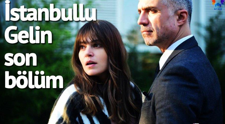 En çok izlenen oldu! İstanbullu Gelin 25. yeni bölüm fragmanı yayınlandı! İstanbullu Gelin son bölüm izle! 24. bölümde neler oldu?