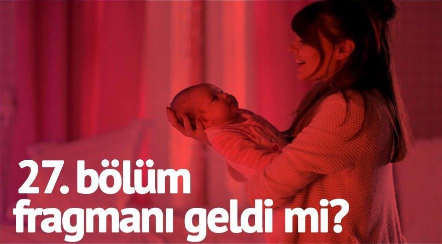 İstanbullu Gelin 27. bölüm fragmanı geldi mi? Esma sırları açığa mı çıkarıyor? İstanbullu Gelin 26. bölüm izle
