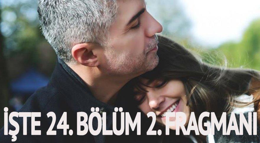 Aşkım Aşkım 23. Bölüm izle