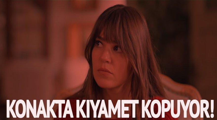 İşte İstanbullu Gelin 25. yeni bölüm fragmanı! Canı yanmayan can yakamaz! İstanbullu Gelin 24. bölüm izle!