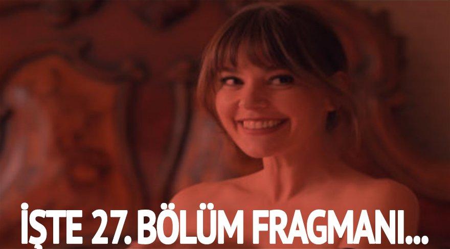 İstanbullu Gelin 27. bölüm fragmanı geldi! Süreyya: 'Sen ne saklıyorsun ya!' İstanbullu Gelin 26. bölüm izle