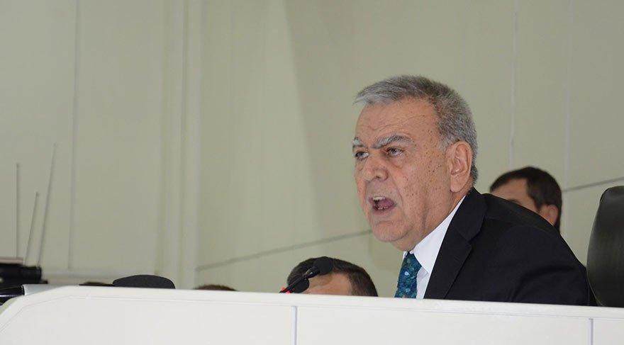 İzmir'de bütçe tartışmasında 'istifa'polemiği! Kocaoğlu'ndan AKP'lileri kızdıran sözler