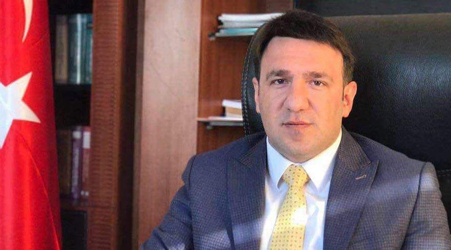 Son dakika haberi... AKP'li eski başkanın aracına bombalı saldırı