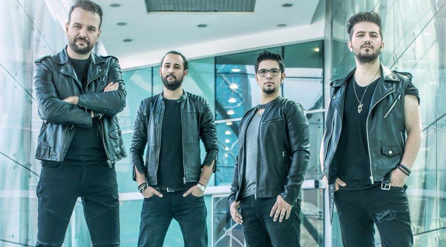 Kadife'nin Ankara sevdası: 'Bu şehir sayesinde müziğe yoğunlaştık'