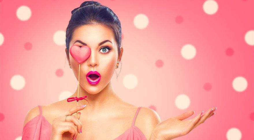 Türkiye'deki kadınların yüzde 91'i kendini güzel hissediyor