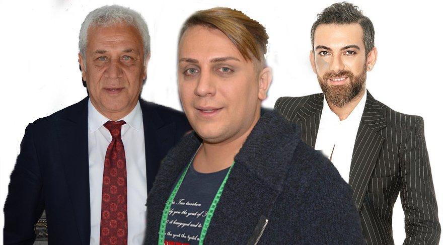 Diyarbakırlı moda tasarımcısı Recep Demiray'dan meslektaşlarına gönderme