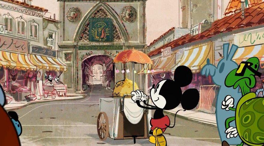 Mutlu yıllar Miki