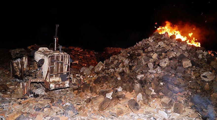 Kastamonu'da felaket... 5 kişilik aile kayıp