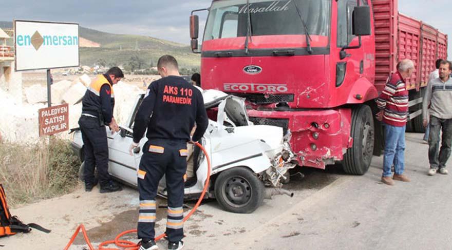 Tunceli'de son 10 ayda hiç ölümlü kaza yaşanmadı