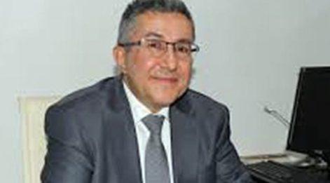 AKP'de bir istifa daha geldi