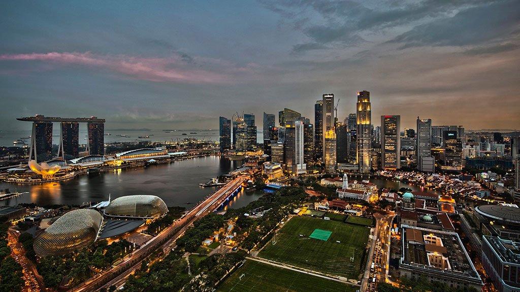 Singapur, dünyanın en ucuz toplu taşımasına sahip.