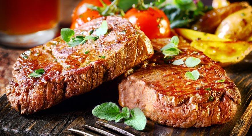 Hangi ülke ne kadar kırmızı et tüketiyor?