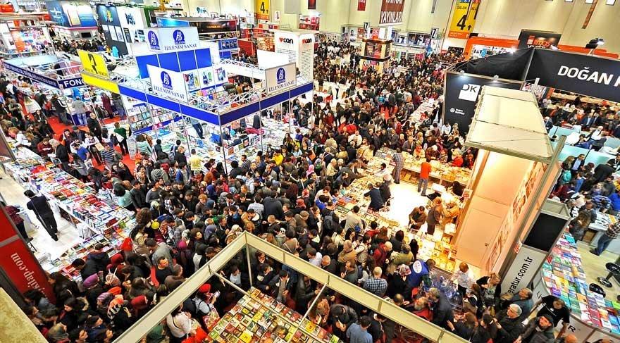 36. İstanbul Kitap Fuarı başladı! TÜYAP Fuar Merkezi'ne nasıl ulaşılır?