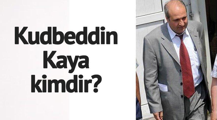 Kudbeddin Kaya kimdir? Ergenekon sanığı Avukat Kudbeddin Kaya öldürüldü...