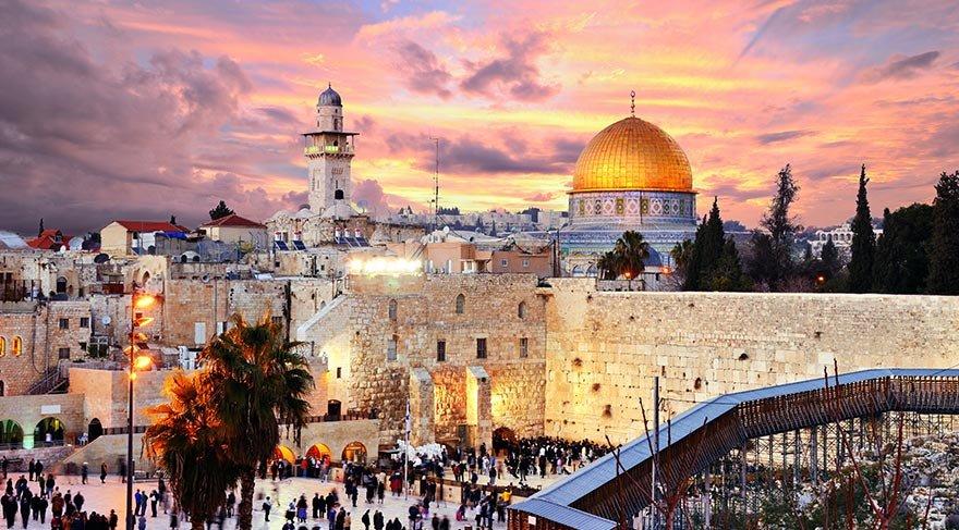Mescidi Aksa nerede? Mescidi Aksa (Kudüs) Müslümanlar için neden önemli?