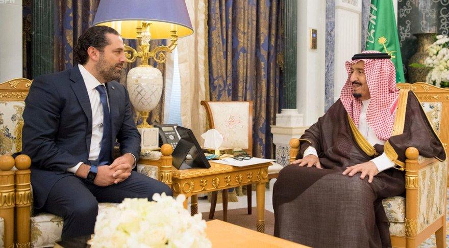 Suudi Arabistan'da flaş toplantı