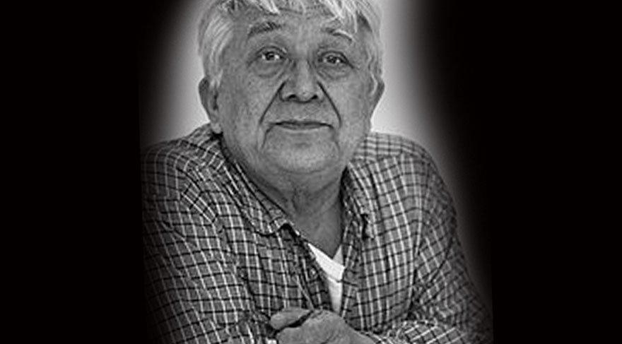 'Nobel Portrecisi' fotoğraf sanatçısı Lütfi Özkök hayatını kaybetti