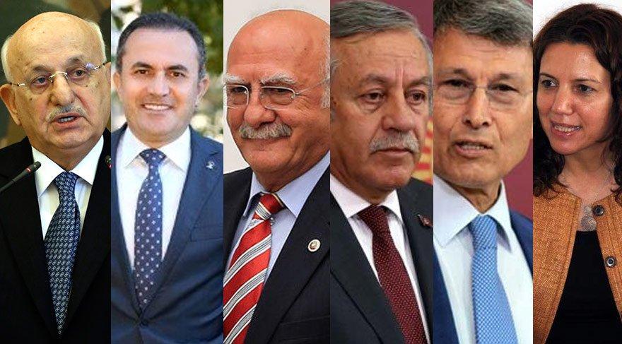 Ankara'dan sıcak haber: Bugün seçiliyor