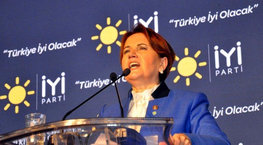 İYİ Parti'de erken seçim hazırlığı!