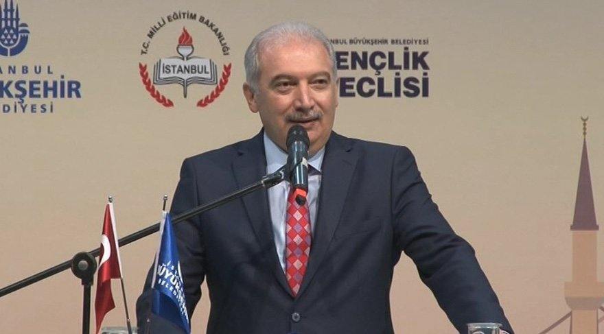 İETT Genel Müdürü Arif Emecen'in kovulma sinyali 24 Kasım mesajında