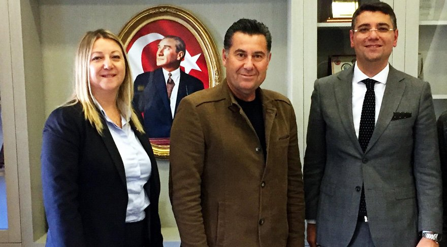 Haftada 3 seferle Bodrum'a Arap turist gelecek