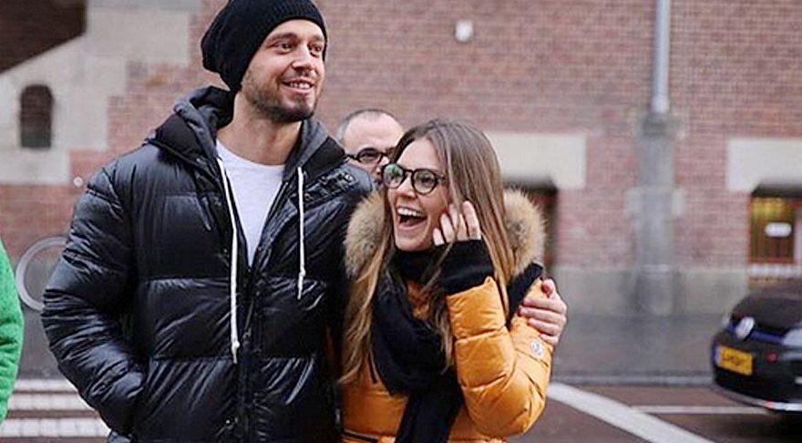 Murat Boz: 'Aslı'yla şu an evlenmeyi düşünmüyoruz'