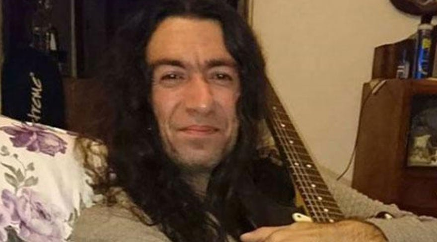 Usta gitarist hayatını kaybetti (Murat Tambay kimdir?)