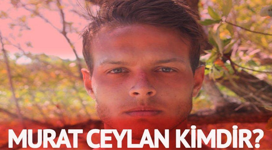 Murat Ceylan Survivor 2018 All Star'da! Survivor 2018 ne zaman başlıyor? Murat Ceylan kimdir?
