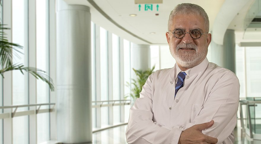 Prof. Dr. Mustafa Bahçeci: Tüp bebek tedavisi son çare değildir!