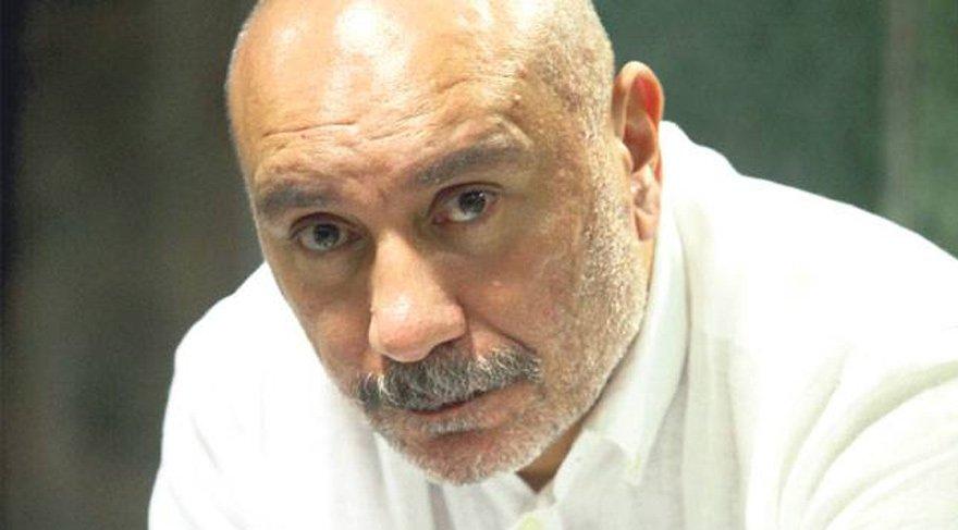 Usta oyuncu Mustafa Avkıran'ın acı günü