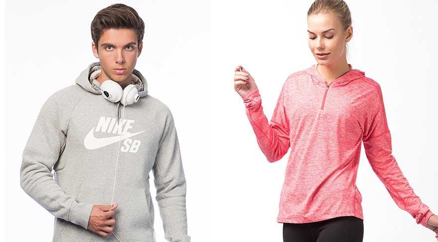 Trendyol'dan Nike ürünlerinde çok özel fırsatlar