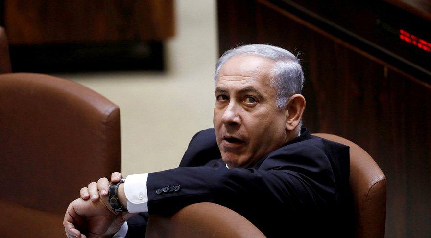 Netanyahu doğruladı: Gizlice iş birliği yapıyoruz