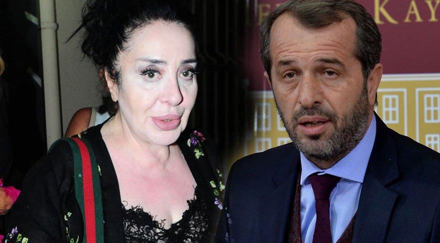 Saffet Sancaklı'dan 'Nursuz Yersiz Taşlar' çıkışı