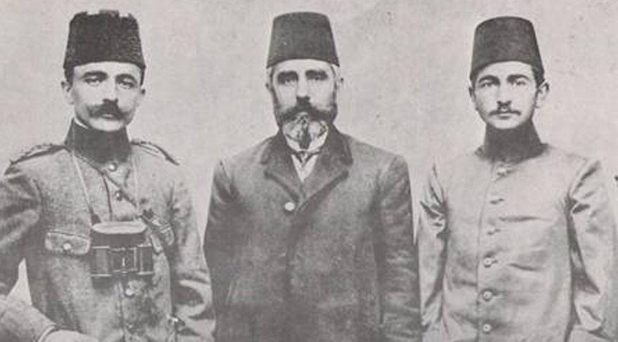 Nuri Killigil kimdir? Recep Tayyip Erdoğan'ın bahsettiği Nuri Killigil'in  hayat hikayesi… - Son dakika haberleri