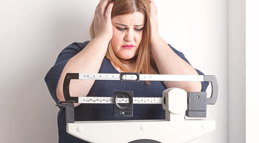 Obezite ve kanser ilişkisi kanıtlandı.