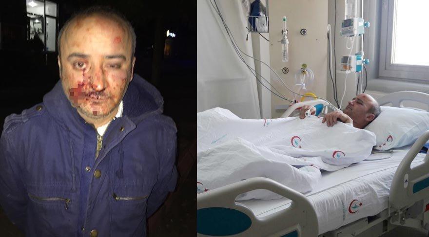Öğrenci velisi ve yakınlarının dövdüğü öğretmenin boyun kemiği kırıldı