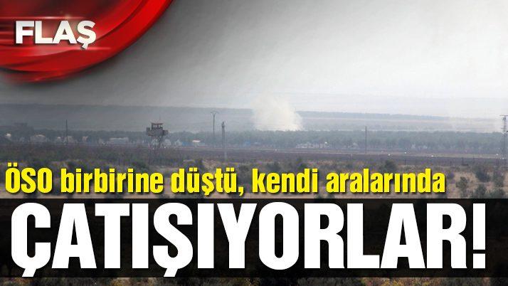 O isim YPG'den kaçıp ÖSO'ya sığındı