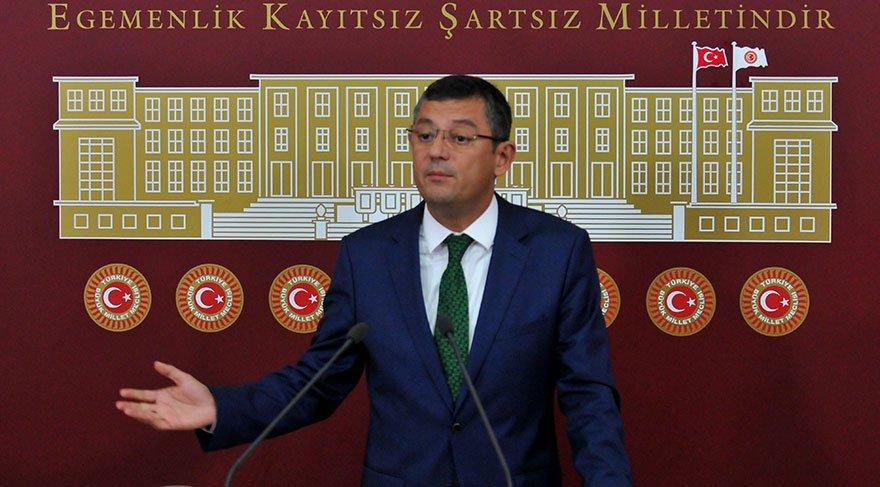 Özgür Özel: CHP, Man Adası belgelerini ne yapacak?
