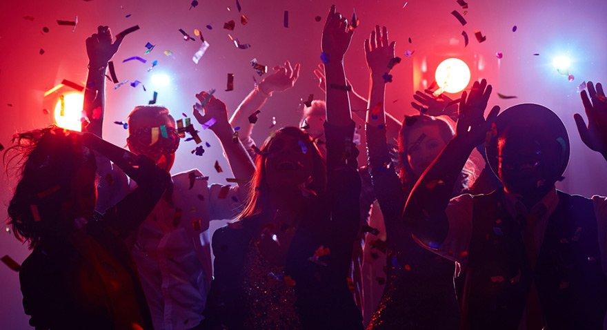 Rekabet Kurumu dört gün kutlama yaptı iddiası